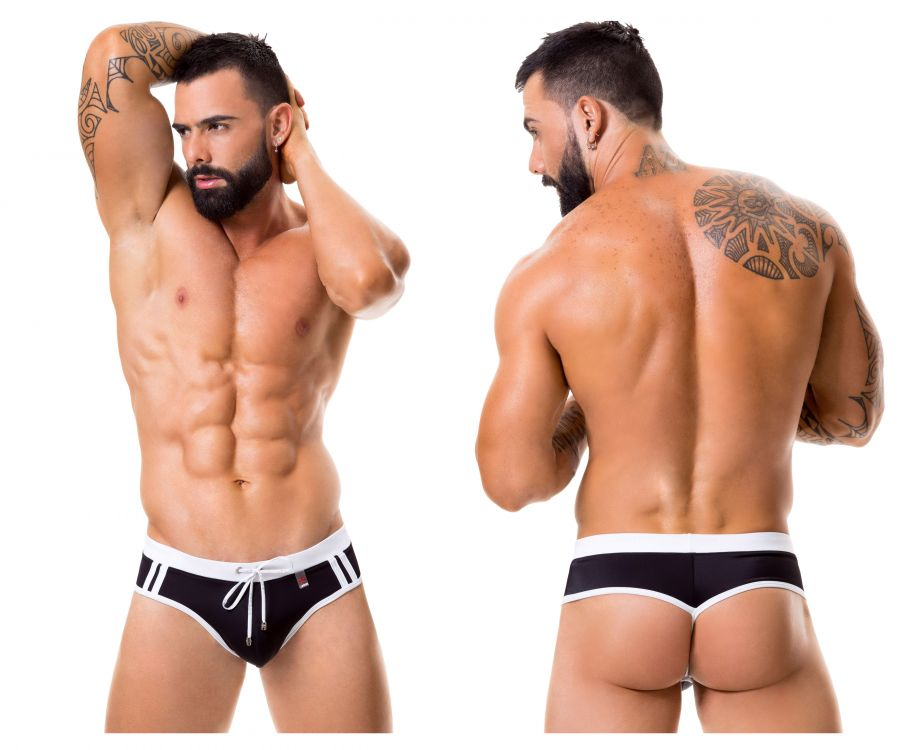 JOR 0355 Sport Swim Thongs - Mpire Men