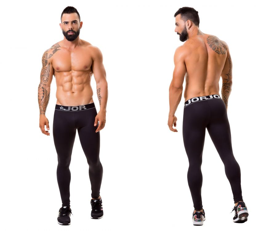 JOR 0375 Fitness Athletic Pants - Mpire Men