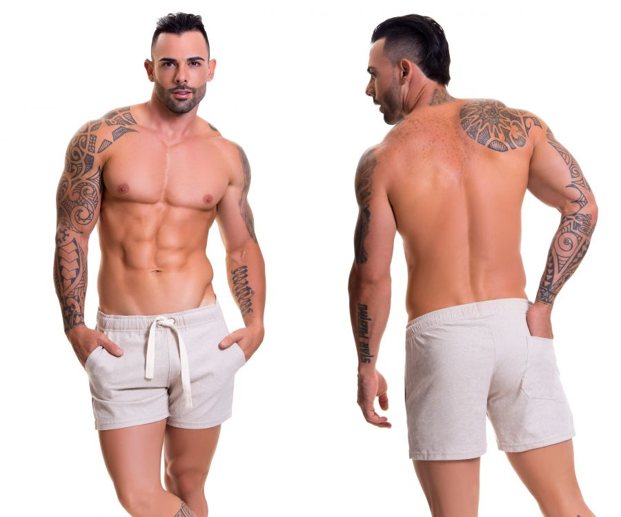 JOR 0599 Copacabana Athletic Shorts - Mpire Men