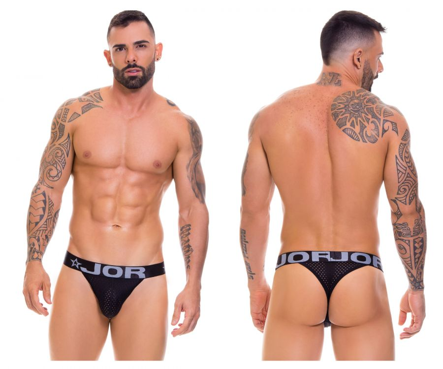 JOR 0618 Carioca Thongs - Mpire Men