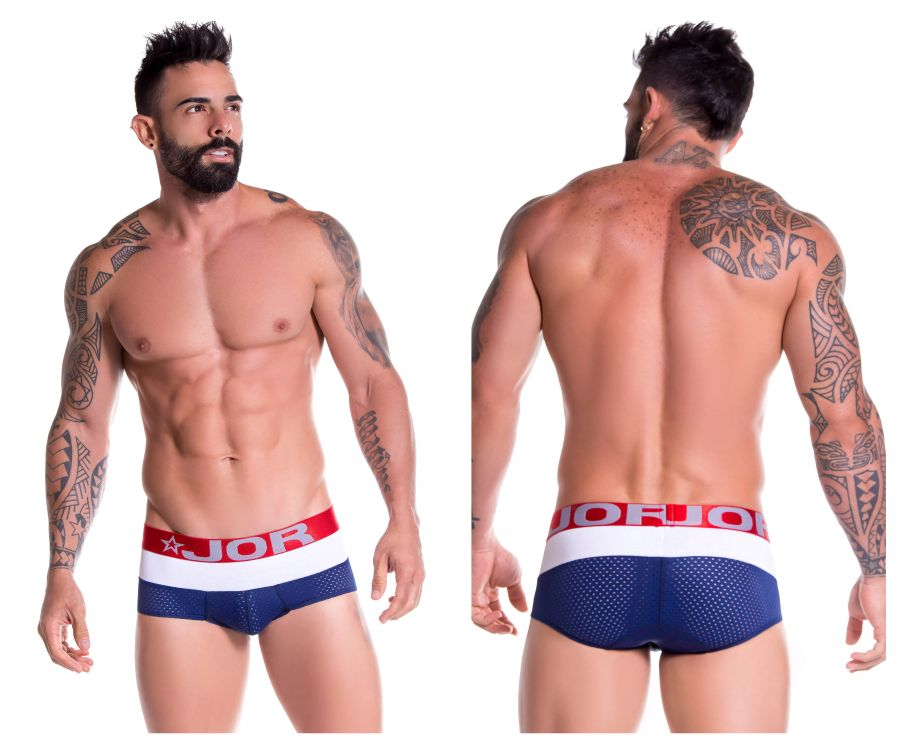 JOR 0704 Soho Briefs