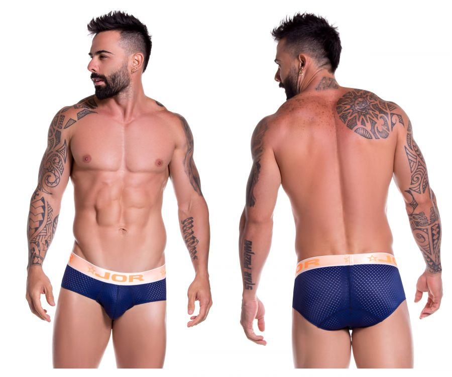 JOR 0706 Zeus Briefs - Mpire Men