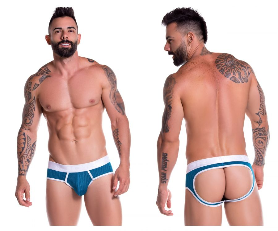 JOR 0711 Jazz Brief Jockstrap