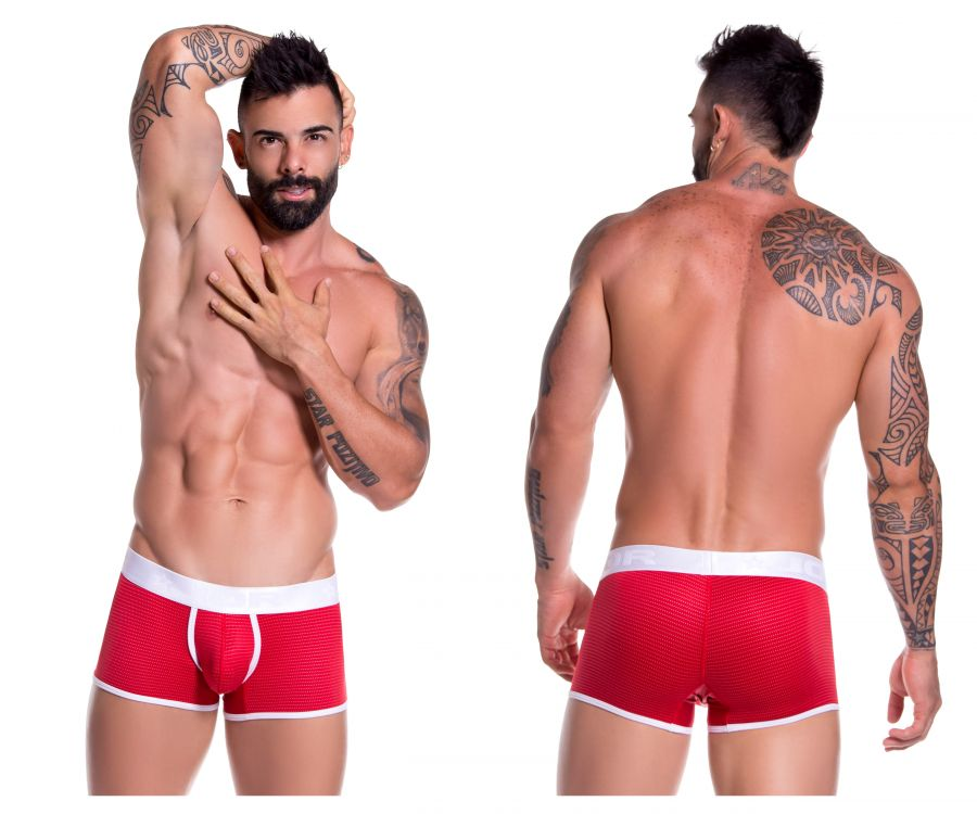 JOR 0712 Jazz Boxer Briefs
