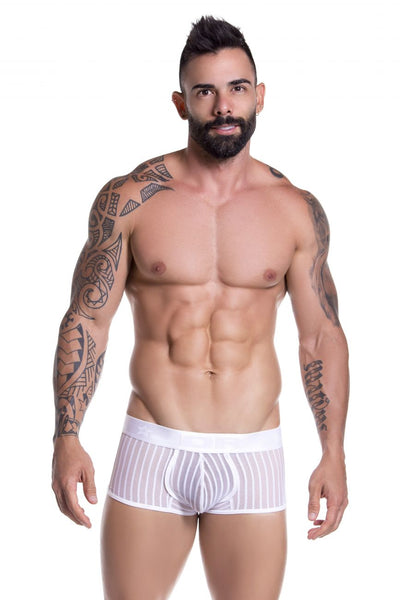 JOR 0728 Onix Boxer Briefs - Mpire Men