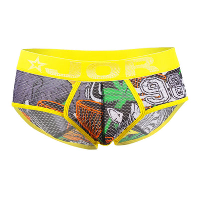 JOR 0736 Africa Briefs - Mpire Men