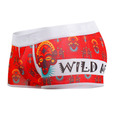 JOR 0743 Tribal Boxer Briefs - Mpire Men