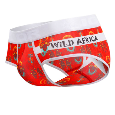 JOR 0744 Tribal Briefs - Mpire Men