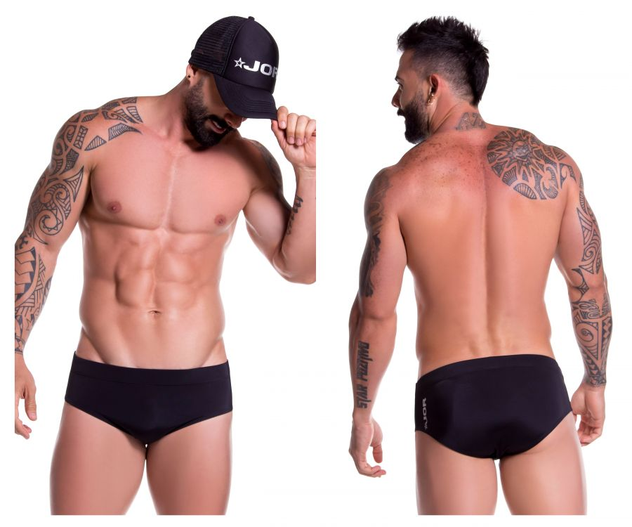 JOR 0762 Sunga Swim Briefs - Mpire Men