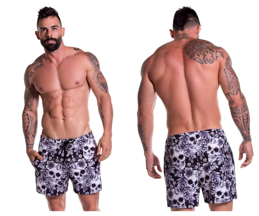JOR 0770 Tequila Short Swim Trunks - Mpire Men