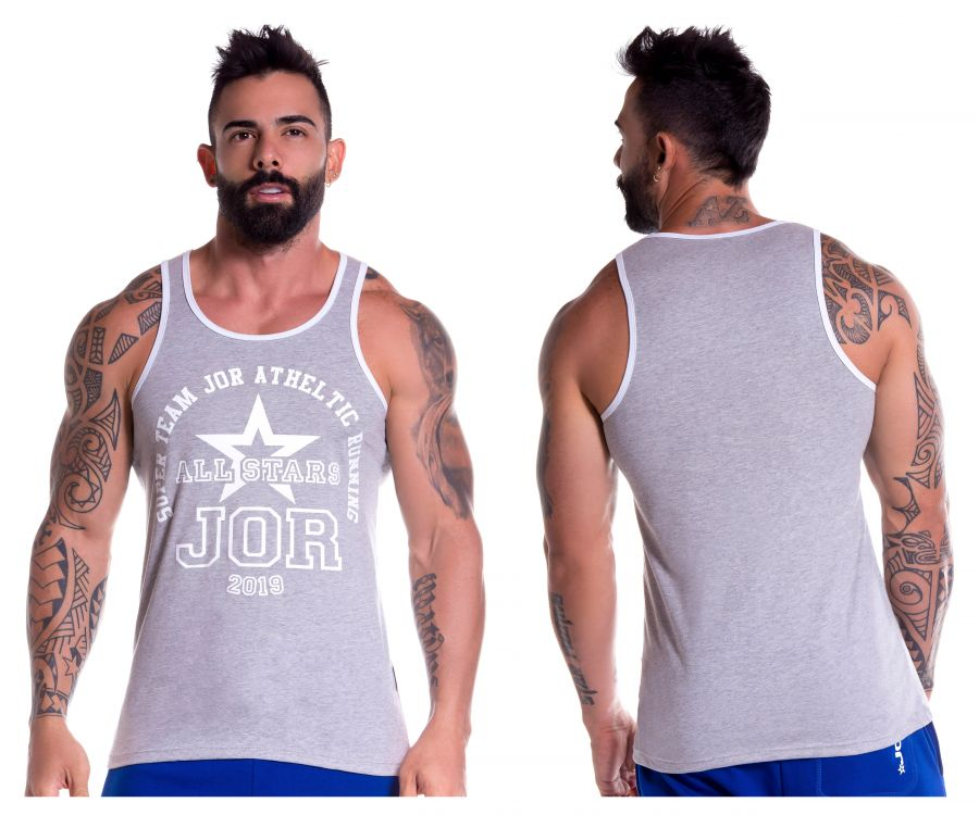 JOR 0793 Boston Tank Top