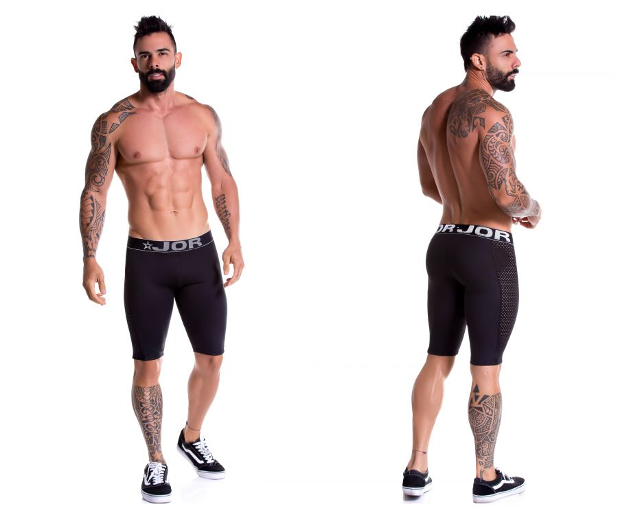 JOR 0798 Prix Athletic Shorts