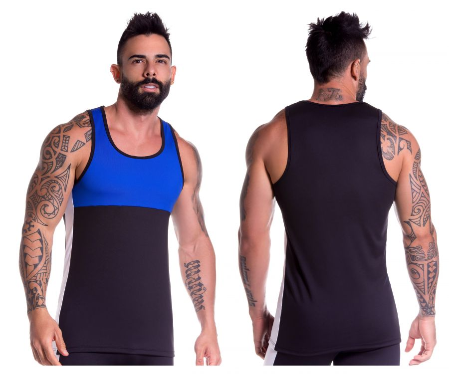 JOR 0801 Hero Tank Top