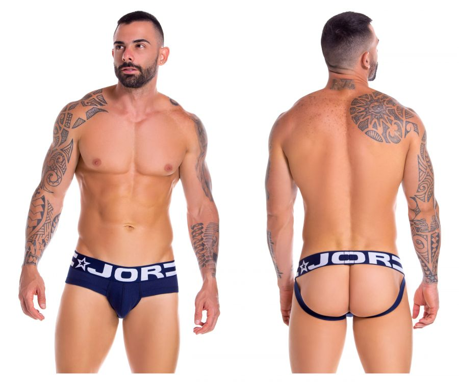 JOR 0836 Arizona Jockstrap
