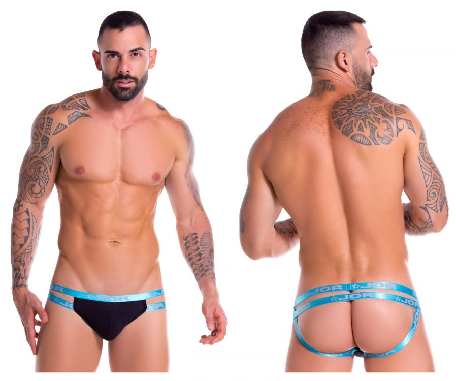 JOR 0852 Power Jockstrap - Mpire Men