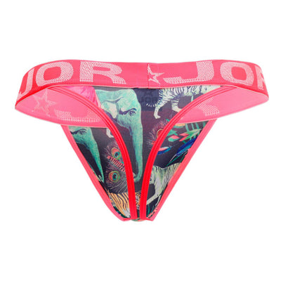 JOR 0862 Elephant Thongs