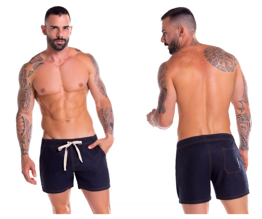 JOR 0902 Copacabana Athletic Shorts