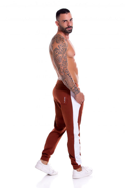 JOR 0917 Milan Athletic Pants - Mpire Men