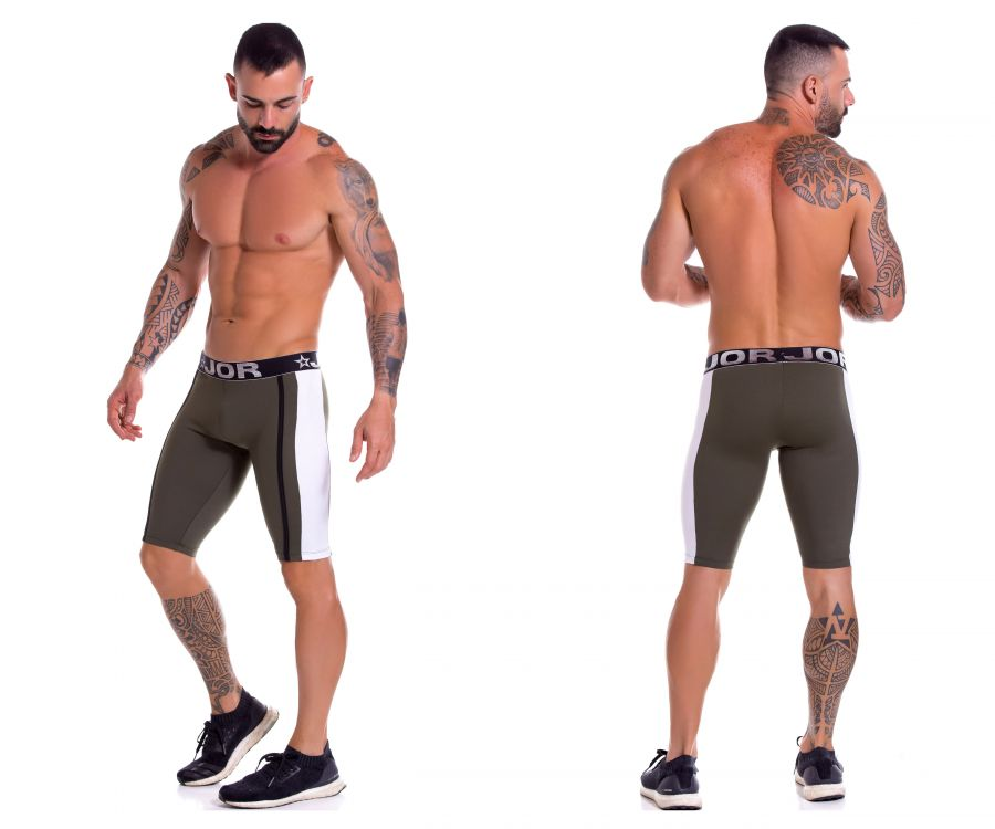 JOR 0924 Daytona Athletic Shorts