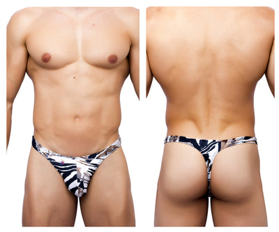 Joe Snyder JS03 Thong - Mpire Men