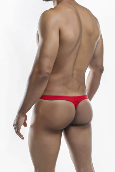 Joe Snyder JS03-Pol Polyester Thong