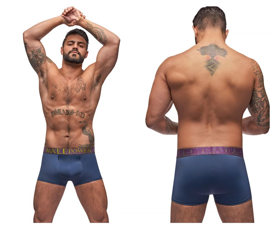 Male Power 150-249 Avant-Garde Enhancer Short - Mpire Men