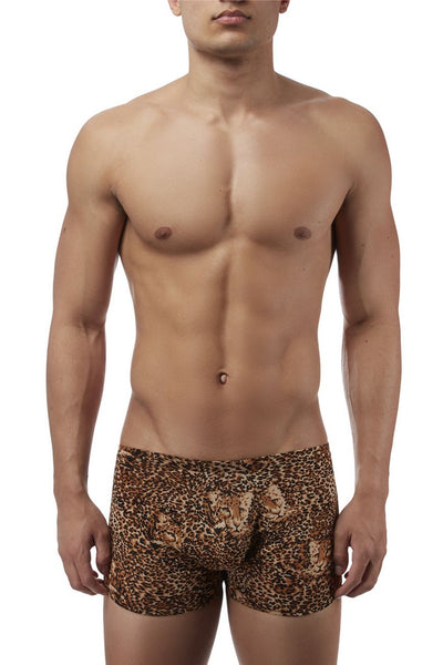 Male Power 153030 Animal Pouch Boxer Briefs