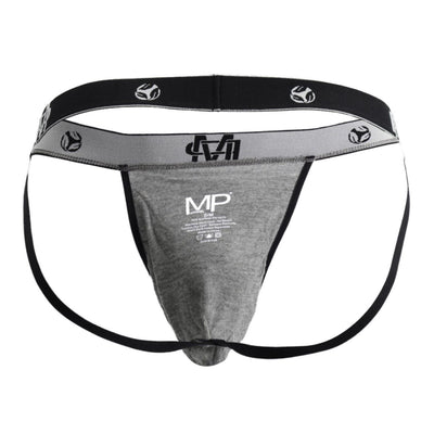 Male Power 349-253 Bamboo Sport Jock - Mpire Men