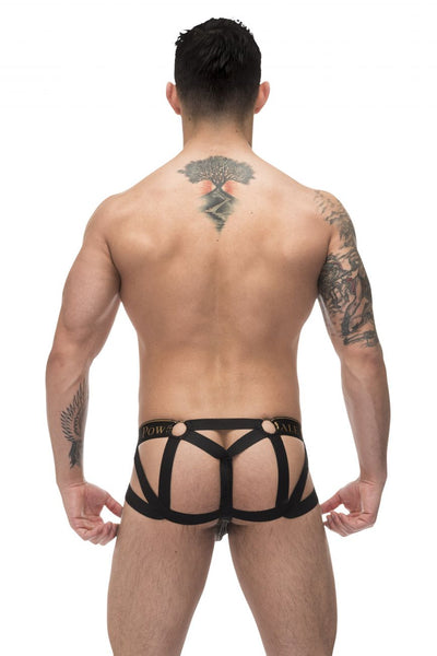 Male Power 352-248 Viper Strappy Ring Jock