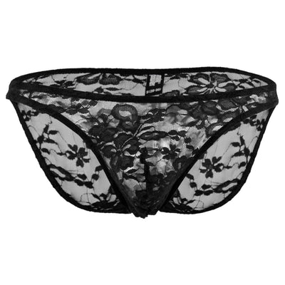 Male Power 491162 Stretch Lace Wonder Bikini - Mpire Men