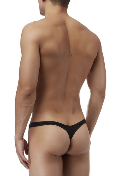 Male Power PAK820 Bong Clip Thong - Mpire Men