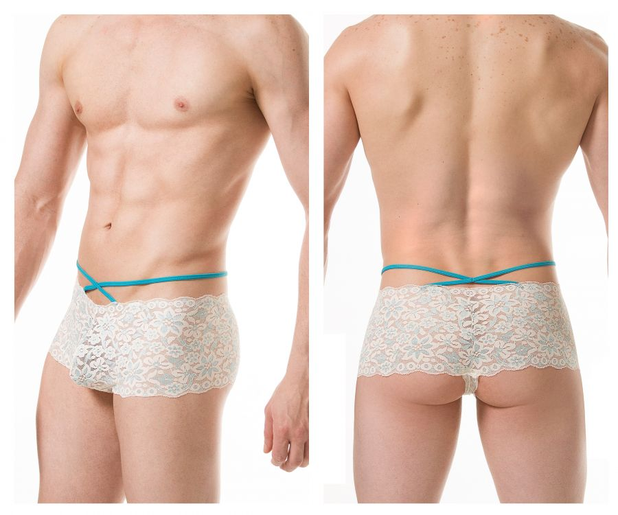 PPU 1801 Boxer Briefs