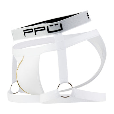PPU 1810 Thongs - Mpire Men