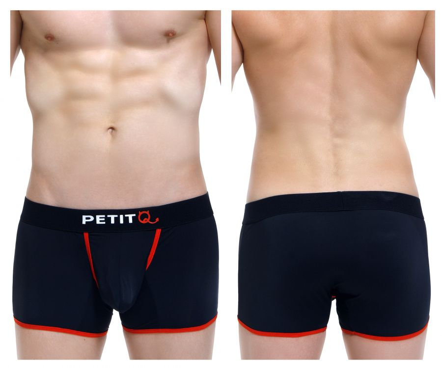 PetitQ PQ170901 Big Bulge Boxer Briefs - Mpire Men