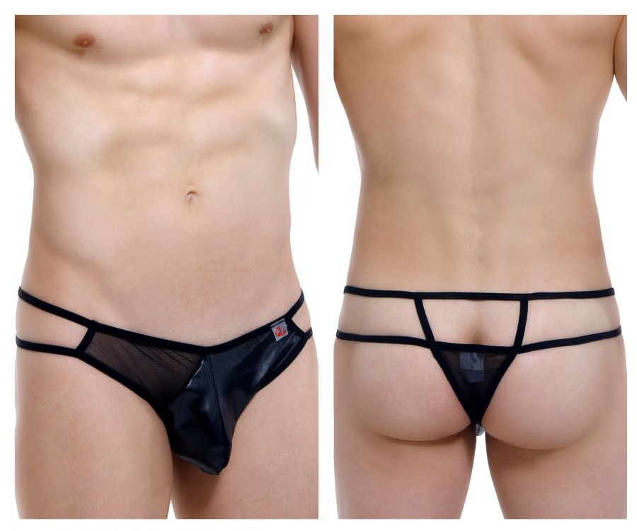 PetitQ PQ170908 Riscle Thongs - Mpire Men