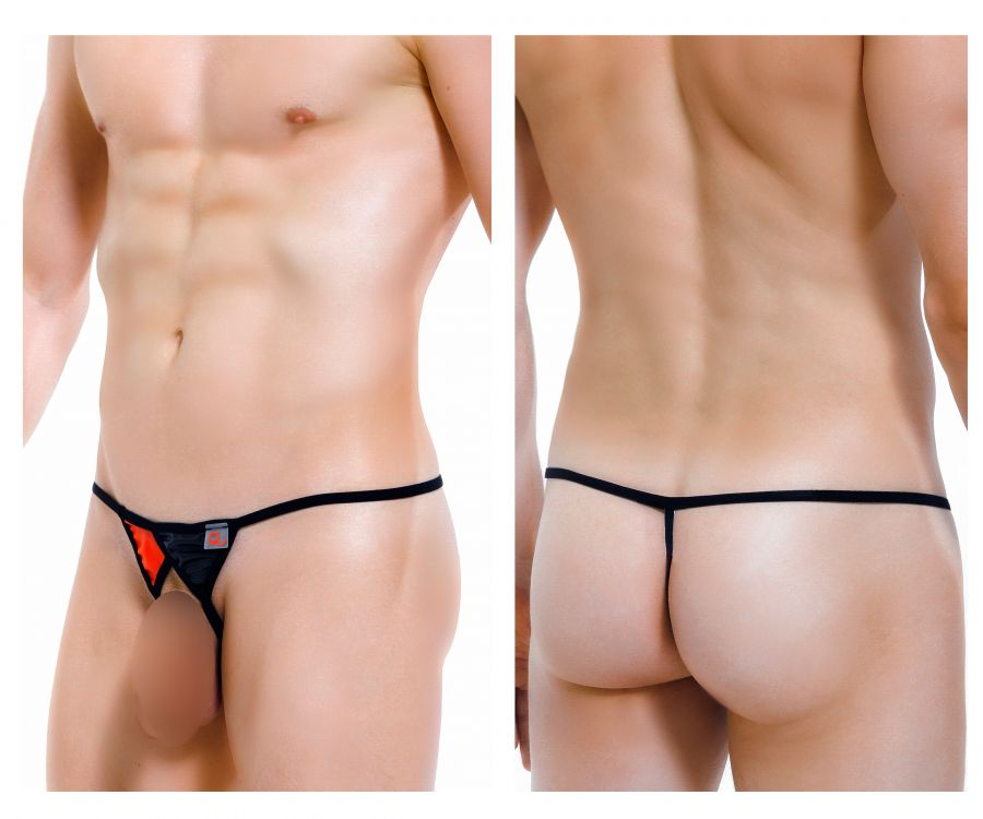 PetitQ PQ171012 Open Thongs