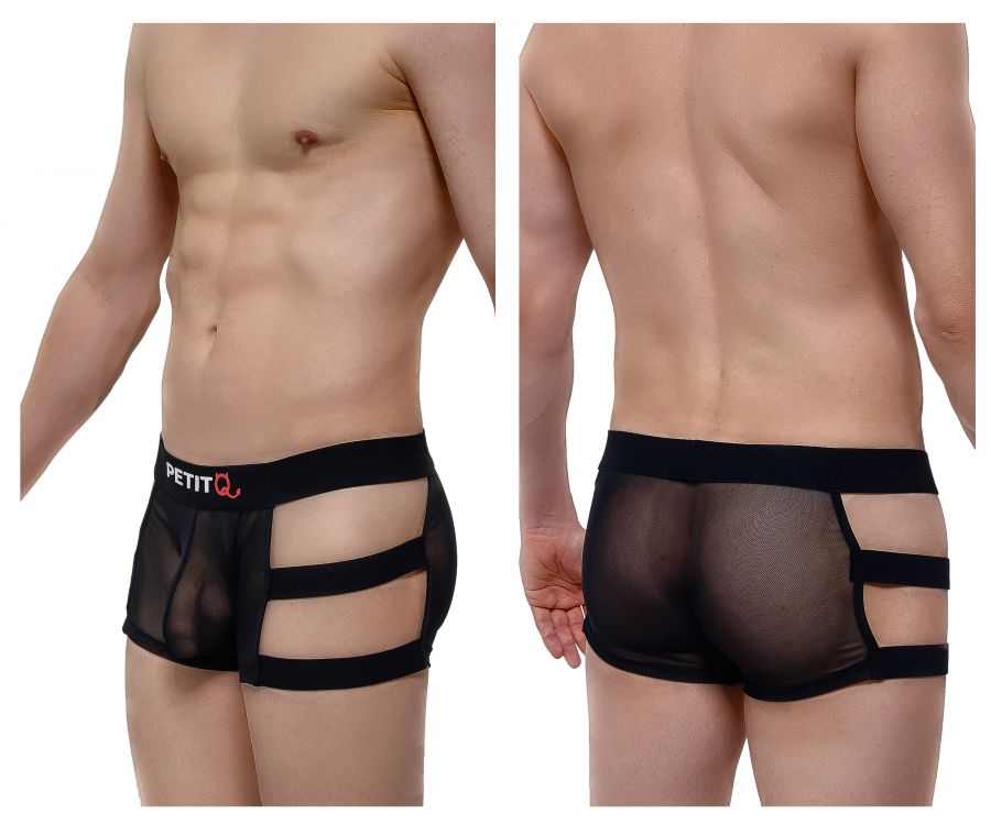 PetitQ PQ180106 Boxer Briefs Essert