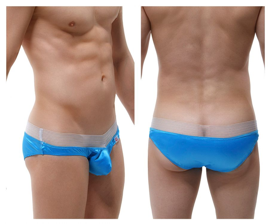 PetitQ PQ180202 Comines Briefs - Mpire Men