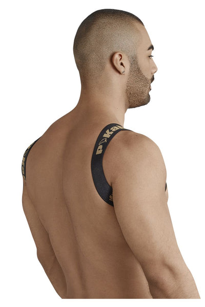 Pikante 7008 Pikante Harness - Mpire Men