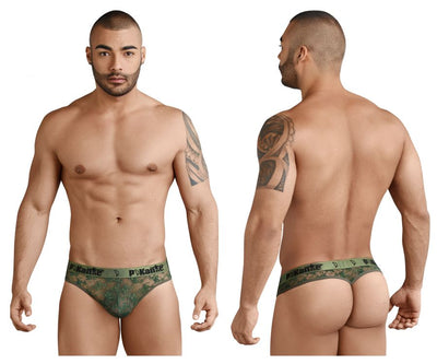 Pikante 8051 Angel Thongs - Mpire Men