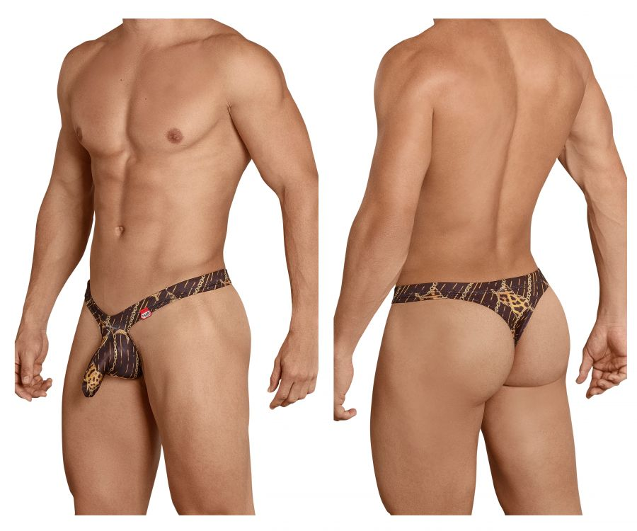 Pikante 8056 Sly Castro Thongs
