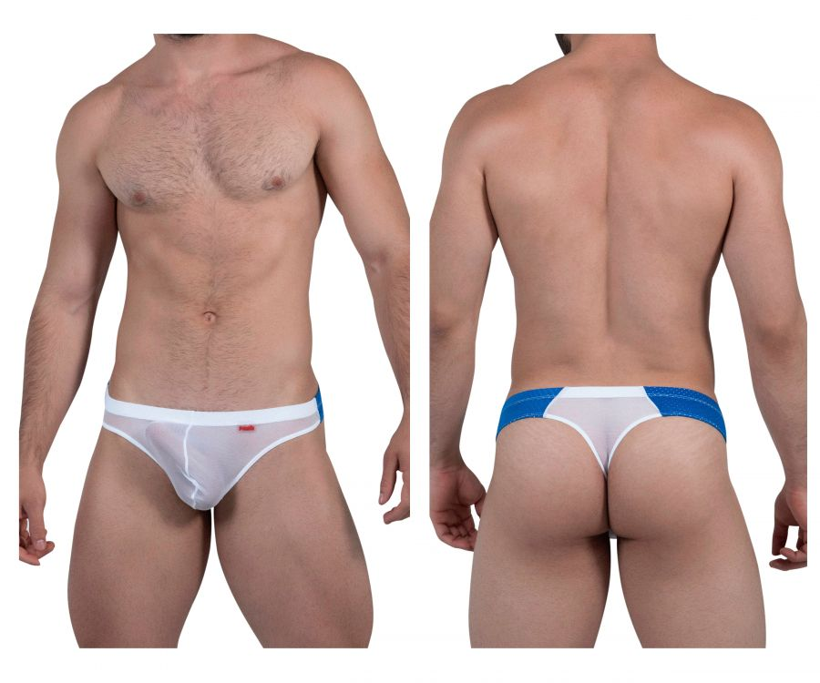 Pikante 8061 Infinite Thongs - Mpire Men