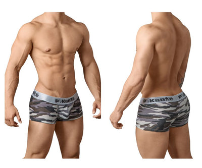 Pikante 8438 Plush Latin Boxer Briefs