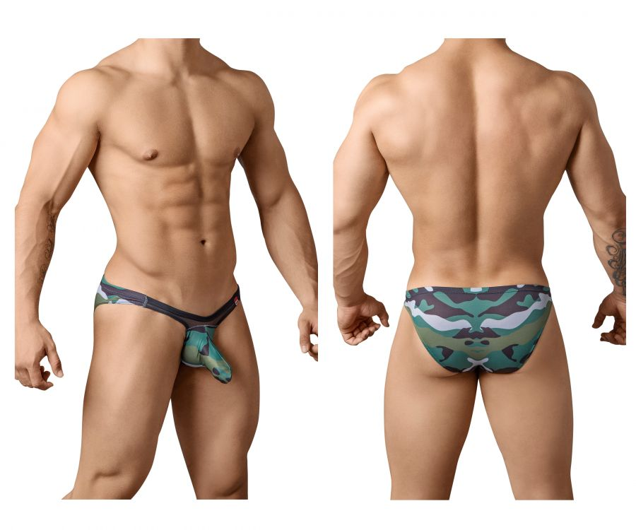 Pikante 8696 Infantry Briefs - Mpire Men