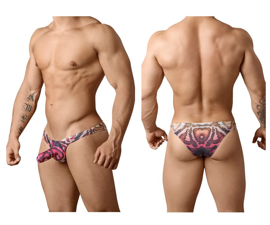 Pikante 8697 Scales Briefs - Mpire Men