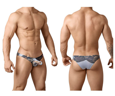 Pikante 8698 Serpent Briefs
