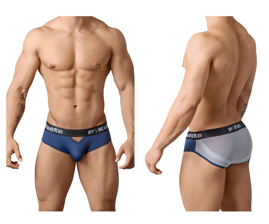 Pikante 8700 My BF Briefs - Mpire Men