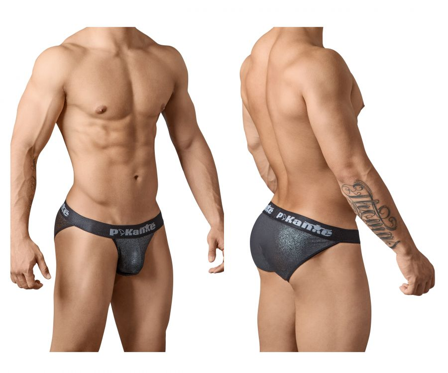 Pikante 8705 Frontman Briefs - Mpire Men