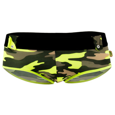 Pikante 8706 Warfare Briefs