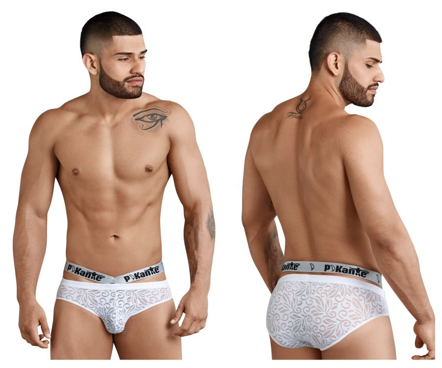 Pikante 8709 Frenzy Brief - Mpire Men